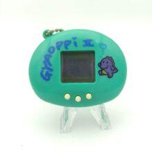 GYAOPPI II 2 Virtual pet Dinosaur game Green