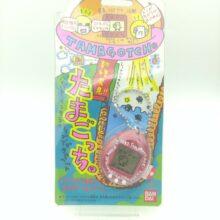 Tamagotchi Original P1/P2 Red Bandai 1997