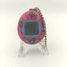 Tamagotchi Bandai Original Chibi Mini Red w/ blue