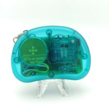 Sanrio HELLO KITTY FITTY Fit Fat Handheld Game TOMY Clear blue 2