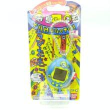 Tamagotchi Bandai Original Chibi Mini Green w/ yellow