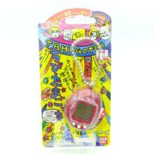 Tamagotchi Bandai Original Chibi Mini Red Rouge