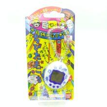 Tamagotchi Bandai Original Chibi Mini White w/ blue – Blanc