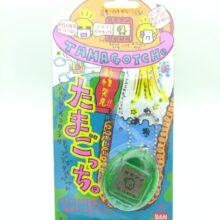 Tamagotchi Original P1/P2 Clear green Bandai 1997