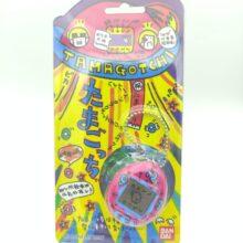 Tamagotchi Original P1/P2 Red w/ blue Bandai 1997 English