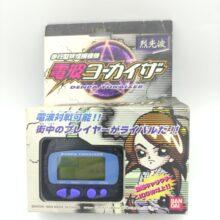 Denpa Yokaizer Bandai Electronic game Black w/Blue Japan