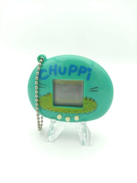 Virtual Pet Egg Chuppi Electronic toy Green