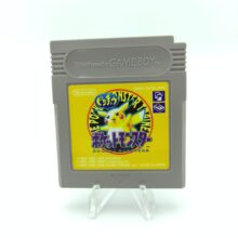 Pokemon Yellow Version Nintendo Gameboy Color Game Boy Japan