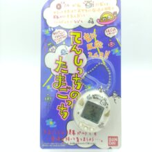 Tamagotchi Angelgotchi Tenshitchi no White Bandai boxed 1997