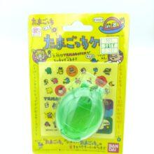 Tamagotchi Case P1/P2 Green Vert Bandai Original