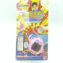 Tamagotchi Tamaotch / Tamao Nakamura pink Bandai Boxed