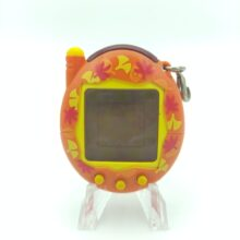 Tamagotchi Keitai Kaitsuu! Tamagotchi Plus Orange Leaf Bandai