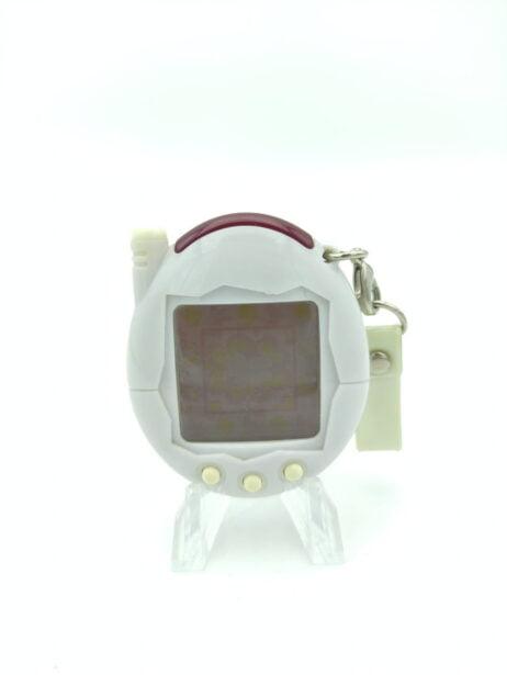 Tamagotchi Keitai Kaitsuu! Tamagotchi Plus Akai All White