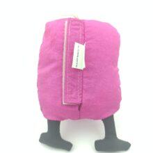 Plush Case Bandai Tamagotchi 12cm Pink 2