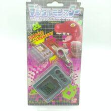 Digimon Digivice Digital Monster Ver 1 Grey gris Bandai