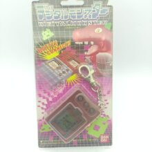 Digimon Digivice Digital Monster Ver 1 Brown marron Bandai boxed