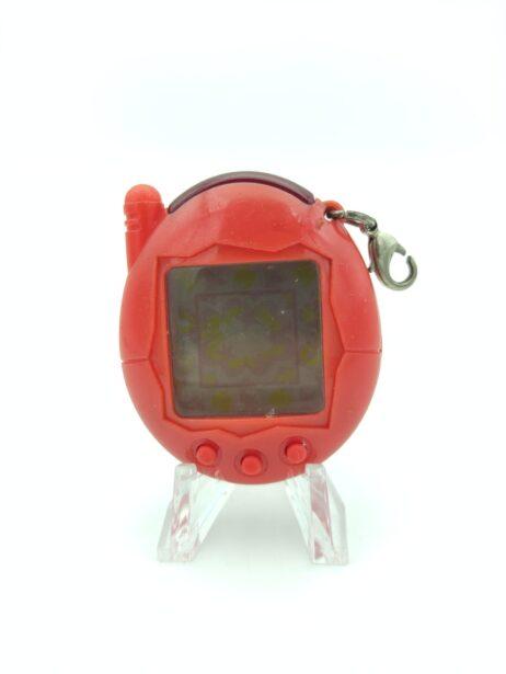 Tamagotchi Keitai Kaitsuu! Tamagotchi Plus Akai All Red Bandai