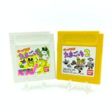 Tamagotchi + Tamagotchi 2 Import Nintendo Gameboy Game Boy Japan