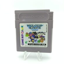 Dragon Quest Monsters Import Nintendo Gameboy Game Boy Japan DMG-ADQJ