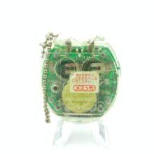 Tamagotchi Osutchi Mesutchi Clear grey Bandai japan 2