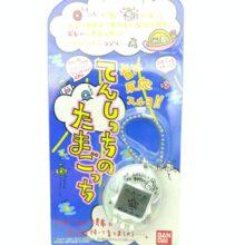 Tamagotchi Angelgotchi Tenshitchi no Blue Bandai boxed 1997