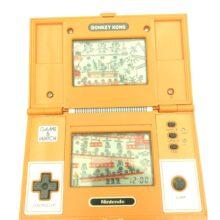 Game & Watch Donkey Kong DK-52 Multi screen Nintendo Japan 2