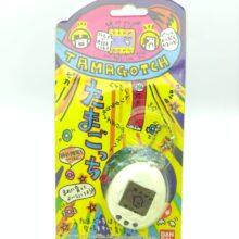 Tamagotchi Original P1/P2 White Original Bandai 1997 Japan