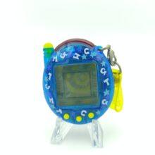 Tamagotchi Keitai Kaitsuu Tamagotchi Plus Clear Blue Bandai