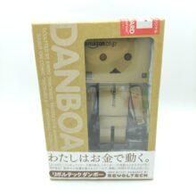 Kaiyodo Revoltech Danboard Amazon Box Ver. Japanese 13cm