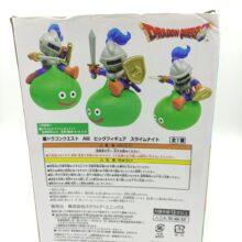 Dragon Quest Soft Vinyl Monster Slime Knight PVC Figure 14cm 2