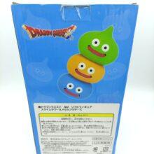 Dragon Quest Soft Vinyl Monster Slime tower PVC Figure 14cm 2