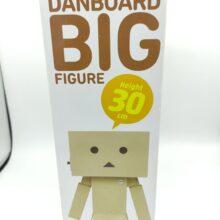 Kaiyodo Taito Danboard Big figure Ver. Japanese 30cm 2