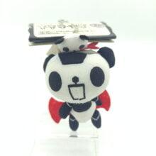 Panda-Z THE ROBONIMATION Keychain Porte clé Plush Megahouse 9cm