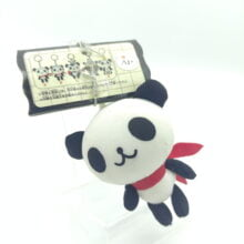 Panda-Z THE ROBONIMATION Keychain Porte clé Plush  Pan-Taron 9cm