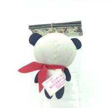 Panda-Z THE ROBONIMATION Keychain Porte clé Plush  Pan-Taron 9cm 2