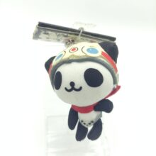 Panda-Z THE ROBONIMATION Keychain Porte clé Plush Rabina Rabinna 9cm
