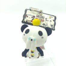 Panda-Z THE ROBONIMATION Keychain Porte clé Plush Dr. Panji 9cm