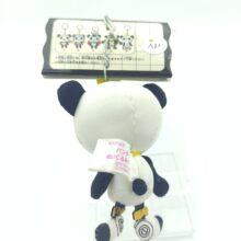 Panda-Z THE ROBONIMATION Keychain Porte clé Plush Dr. Panji 9cm 2