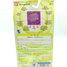 Tamagotchi Original P1/P2 Clear blue Bandai 1997 2