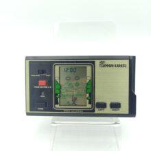 Bandai LCD Tsuppari Karasu Electronic game