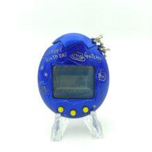 Tamagotchi Osutchi Mesutchi First Birthday Anniversary Blue Bandai