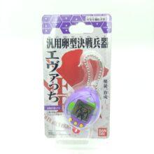 Tamagotchi Evangelion Evacchi First Test Model  Bandai